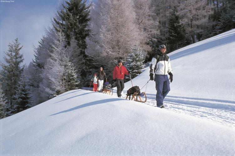 Holiday homeAustria - Tirol: Chalet Niederndorferberg 1  [40]