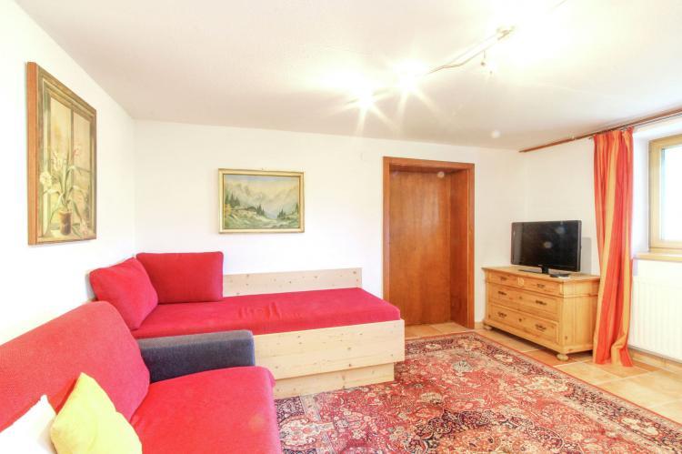 Holiday homeAustria - Tirol: Chalet Niederndorferberg 1  [2]