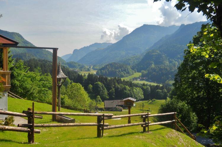 Holiday homeAustria - Tirol: Chalet Niederndorferberg 1  [10]