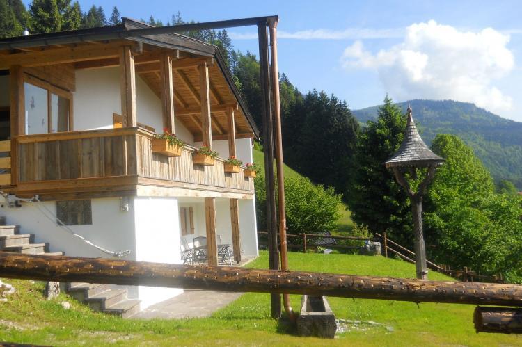 Holiday homeAustria - Tirol: Chalet Niederndorferberg 1  [7]