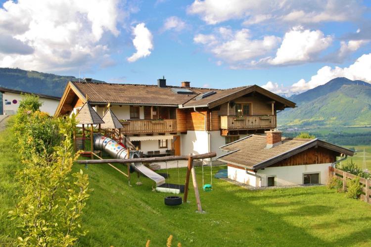 Holiday homeAustria - Salzburg: Oberaigen L  [5]