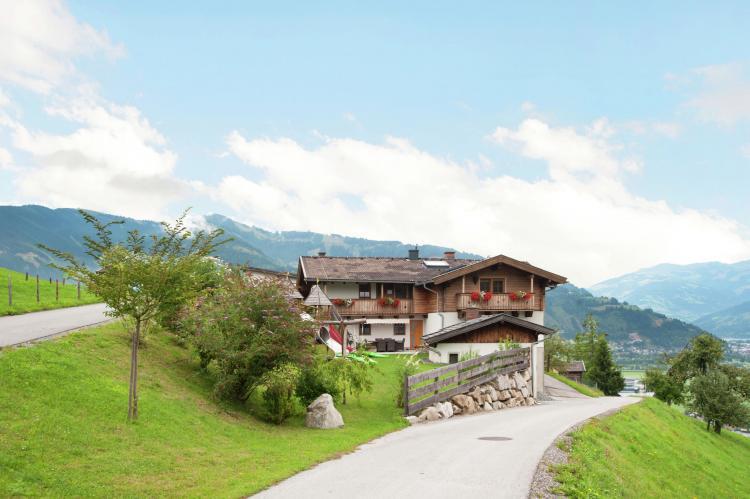 VakantiehuisOostenrijk - Salzburgerland: Oberaigen XL  [1]