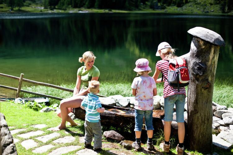VakantiehuisOostenrijk - Steiermark: Murau Chalet Sonneck 14  [24]