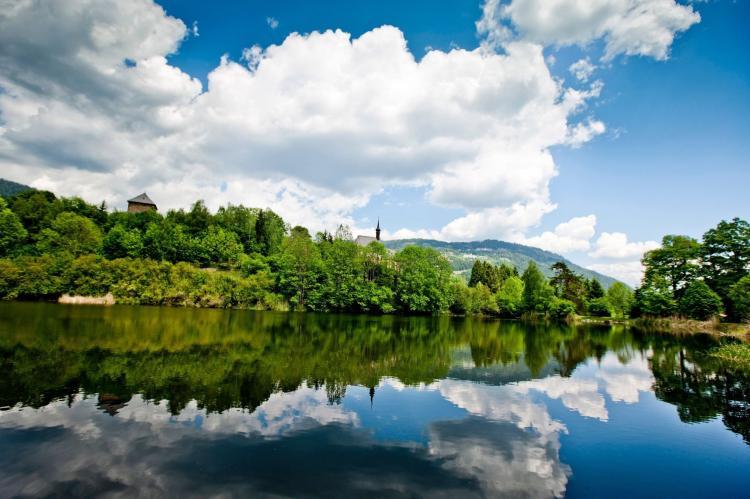 VakantiehuisOostenrijk - Steiermark: Murau Chalet Sonneck 14  [25]