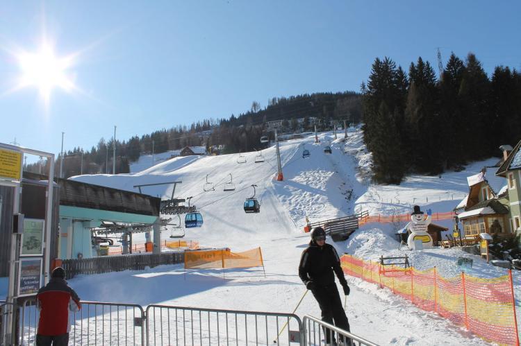 VakantiehuisOostenrijk - Steiermark: Murau Chalet Sonneck 14  [26]