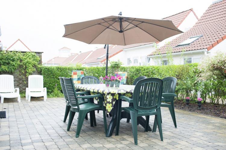 Holiday homeBelgium - West Flanders: Sea Side 45  [24]