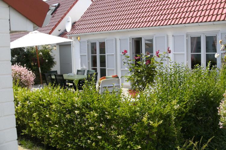 Holiday homeBelgium - West Flanders: Sea Side 45  [2]