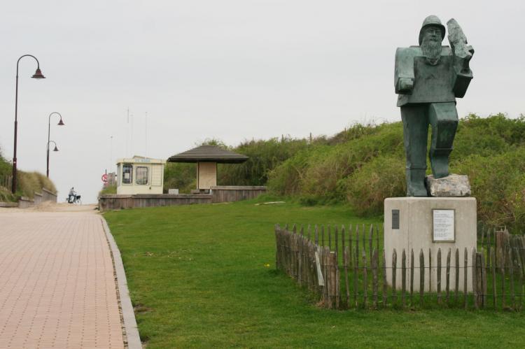 Holiday homeBelgium - West Flanders: Sea Side 45  [31]
