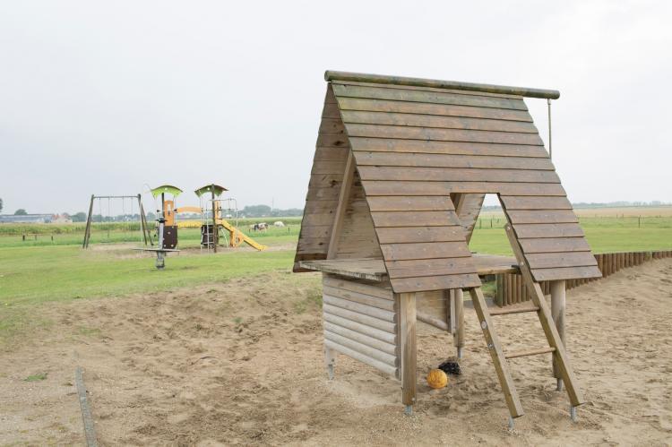 Holiday homeBelgium - West Flanders: Sea Side 45  [30]