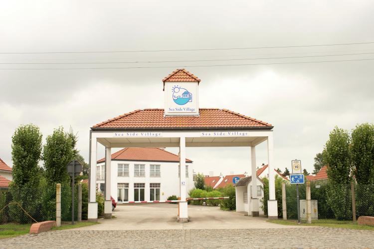 Holiday homeBelgium - West Flanders: Sea Side 45  [3]
