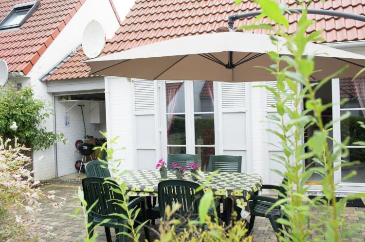 Holiday homeBelgium - West Flanders: Sea Side 45  [26]
