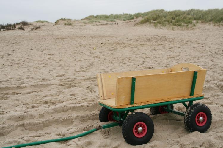 Holiday homeBelgium - West Flanders: Sea Side 45  [34]