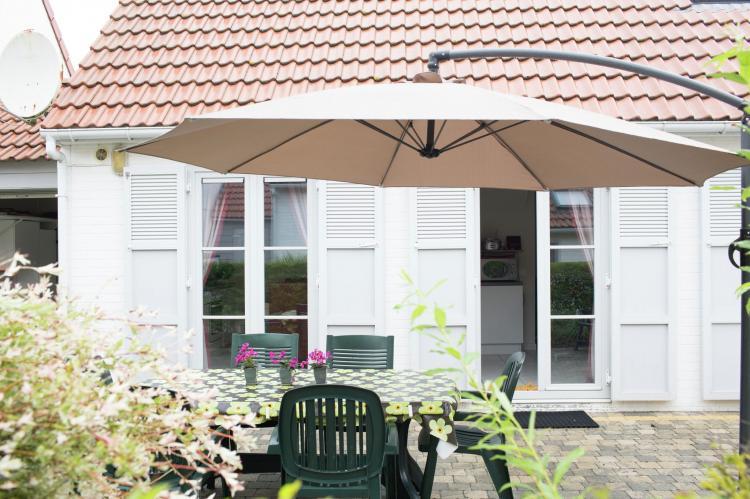 Holiday homeBelgium - West Flanders: Sea Side 45  [22]