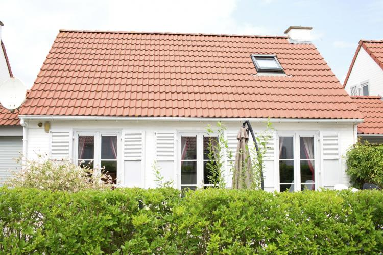 Holiday homeBelgium - West Flanders: Sea Side 45  [1]