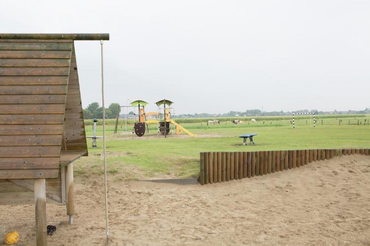 Holiday homeBelgium - West Flanders: Sea Side 45  [38]