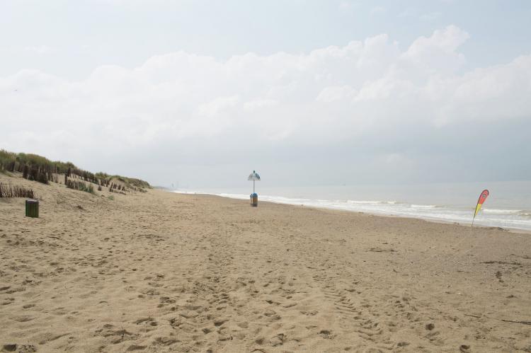 Holiday homeBelgium - West Flanders: Sea Side 45  [37]