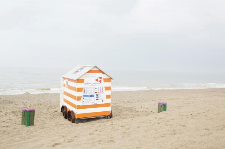 Holiday homeBelgium - West Flanders: Sea Side 45  [36]