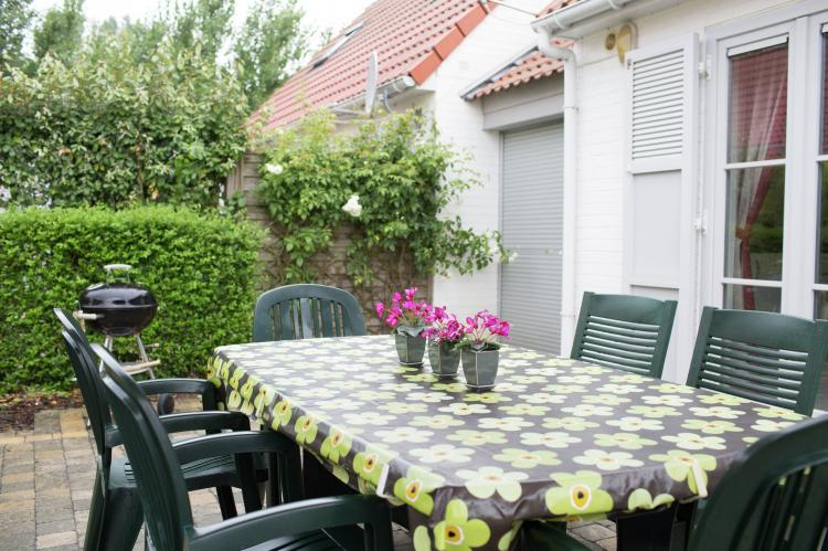 Holiday homeBelgium - West Flanders: Sea Side 45  [23]