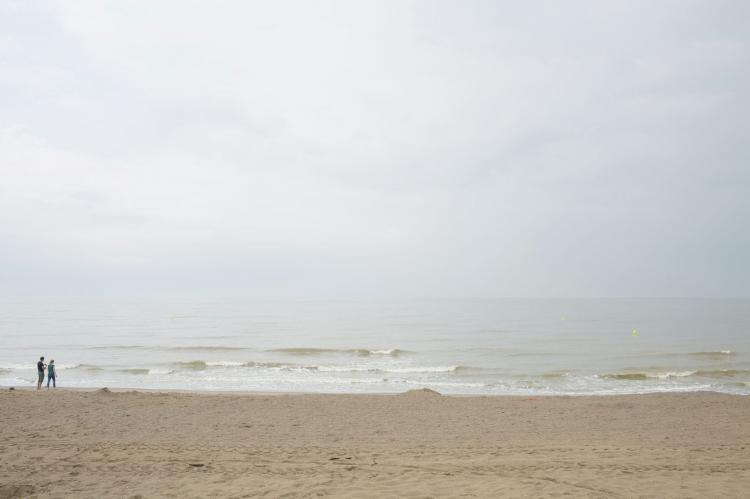 Holiday homeBelgium - West Flanders: Sea Side 45  [35]