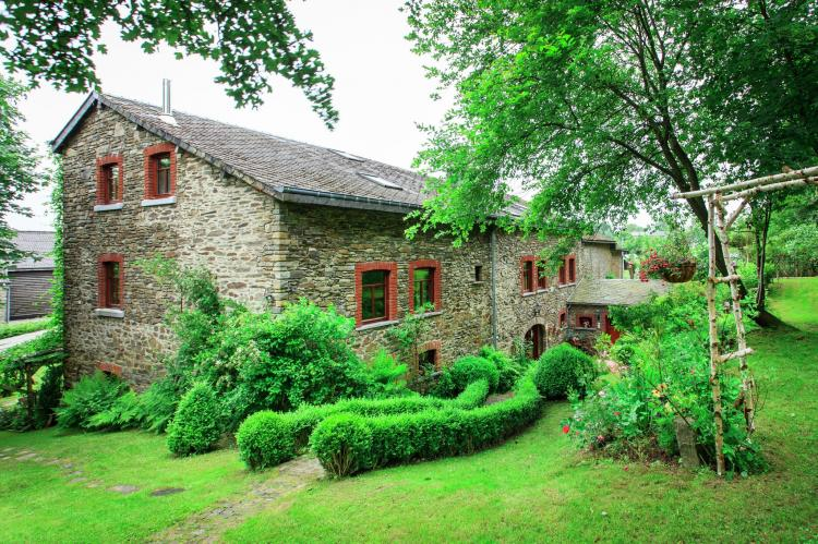 Holiday homeBelgium - Luxembourg: Les Jardins  [1]