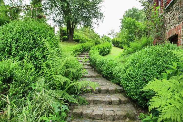Holiday homeBelgium - Luxembourg: Les Jardins  [30]
