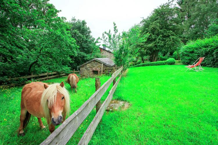 Holiday homeBelgium - Luxembourg: Les Jardins  [31]