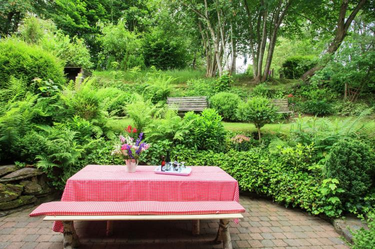 Holiday homeBelgium - Luxembourg: Les Jardins  [29]