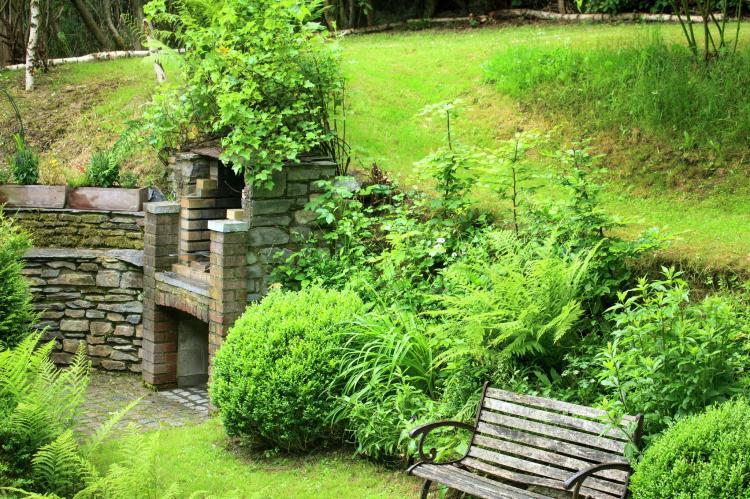 Holiday homeBelgium - Luxembourg: Les Jardins  [28]