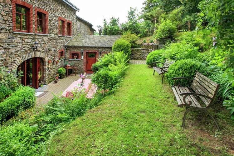 Holiday homeBelgium - Luxembourg: Les Jardins  [2]