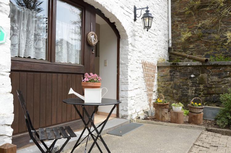 VakantiehuisBelgië - Ardennen, Luxemburg: Le Clos St Isidore  [4]