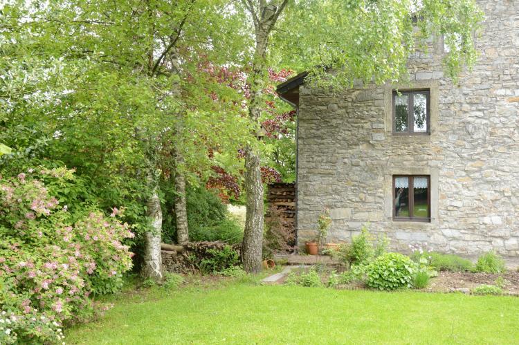 VakantiehuisBelgië - Ardennen, Luxemburg: Le Clos St Isidore  [2]
