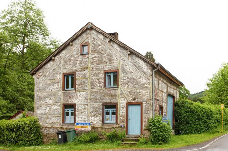 VakantiehuisBelgië - Ardennen, Luxemburg: Les Epilobes  [2]
