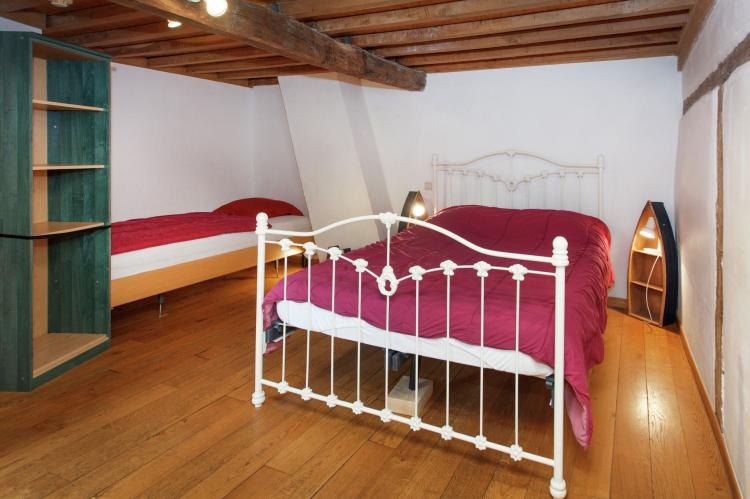 VakantiehuisBelgië - Ardennen, Luxemburg: Les Epilobes  [17]