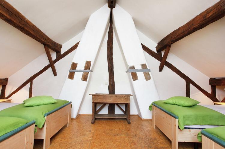 VakantiehuisBelgië - Ardennen, Luxemburg: Les Epilobes  [15]
