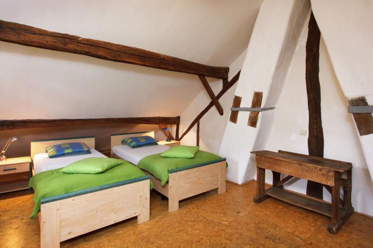 VakantiehuisBelgië - Ardennen, Luxemburg: Les Epilobes  [14]