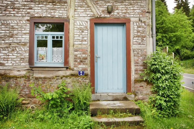 VakantiehuisBelgië - Ardennen, Luxemburg: Les Epilobes  [3]
