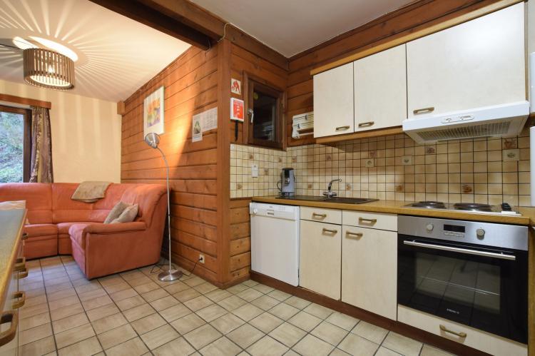Holiday homeBelgium - Luxembourg: Le Martin Pêcheur  [9]