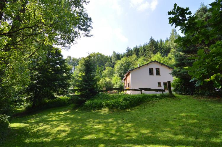 Holiday homeBelgium - Luxembourg: Le Martin Pêcheur  [36]