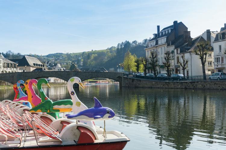 Holiday homeBelgium - Luxembourg: Le Martin Pêcheur  [32]