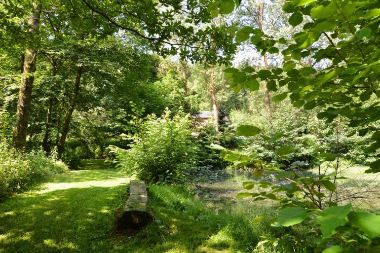 Holiday homeBelgium - Luxembourg: Le Martin Pêcheur  [30]