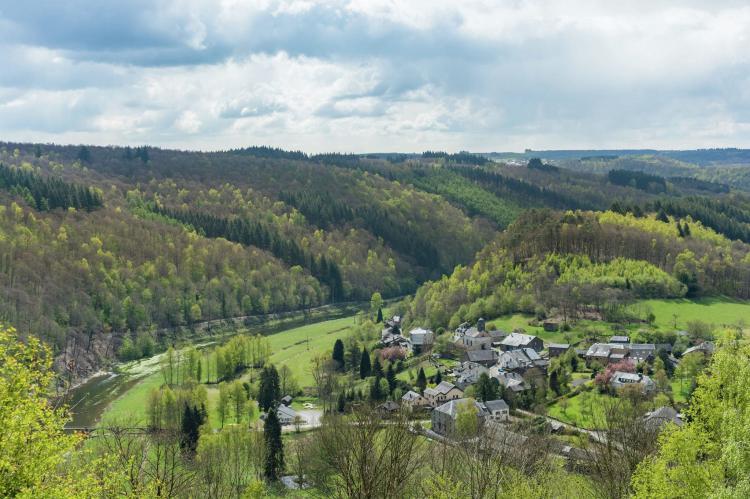 Holiday homeBelgium - Luxembourg: Le Martin Pêcheur  [33]