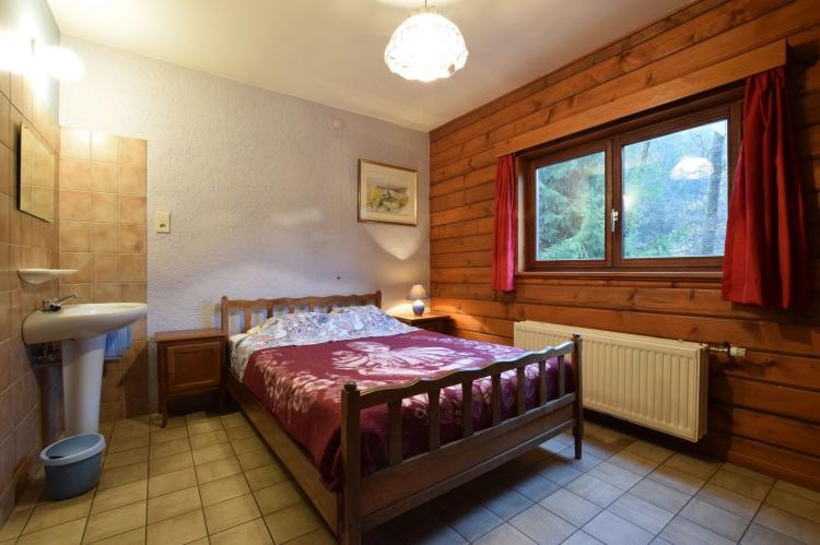 Holiday homeBelgium - Luxembourg: Le Martin Pêcheur  [14]