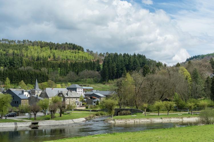 VakantiehuisBelgië - Ardennen, Luxemburg: La Buresse  [47]