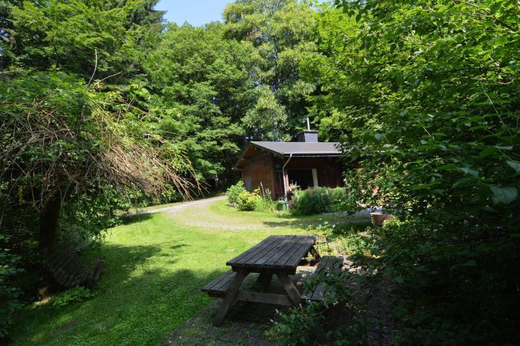 VakantiehuisBelgië - Ardennen, Luxemburg: La Buresse  [35]