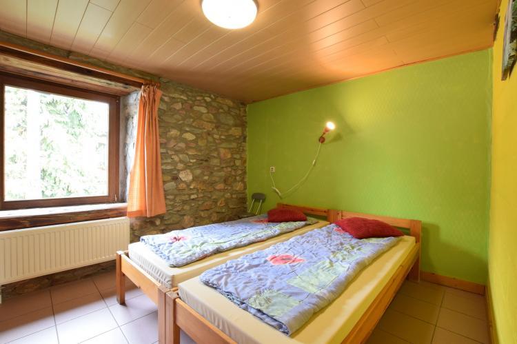 VakantiehuisBelgië - Ardennen, Luxemburg: Dans les Champs  [20]