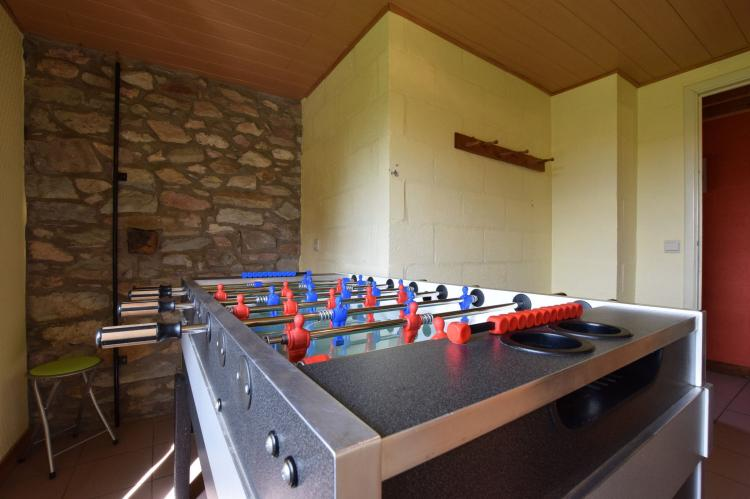 VakantiehuisBelgië - Ardennen, Luxemburg: Dans les Champs  [29]