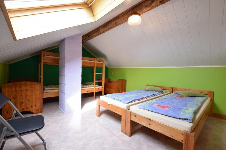 VakantiehuisBelgië - Ardennen, Luxemburg: Dans les Champs  [16]