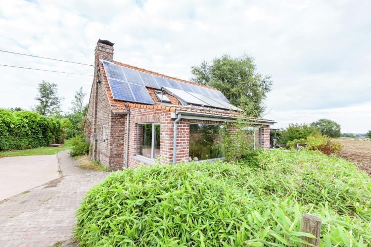 Holiday homeBelgium - West Flanders: Den Keibilk  [1]