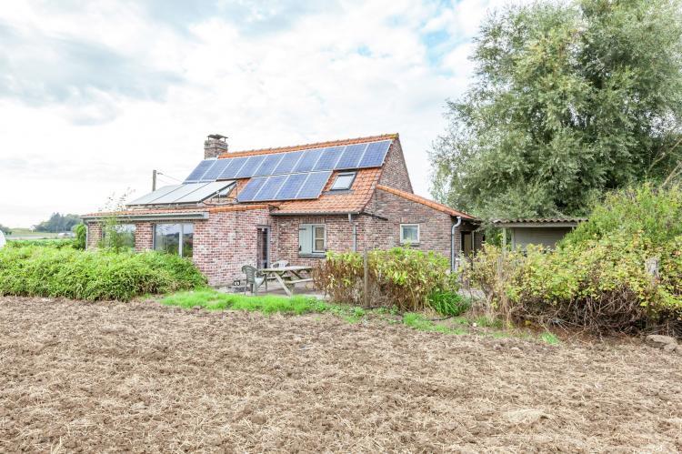 Holiday homeBelgium - West Flanders: Den Keibilk  [2]