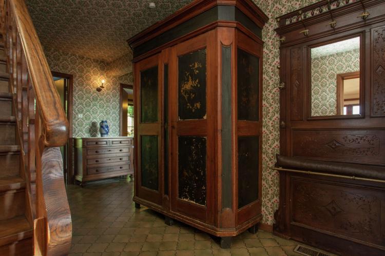 Holiday homeBelgium - Luik: La Tzoumaz  [16]